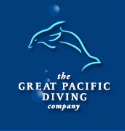 The Great Pacific Diving Co., Ltd.