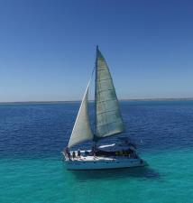 Sail Ningaloo Pty Ltd