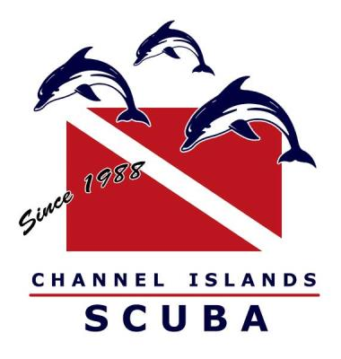 Channel Islands Scuba