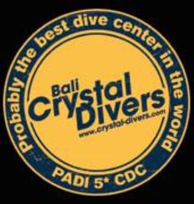 Bali Crystal Divers