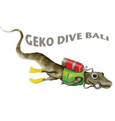 Geko Dive