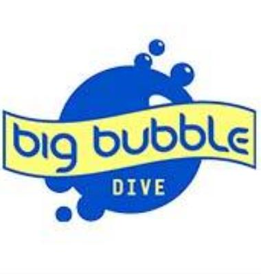 Big Bubble Dive
