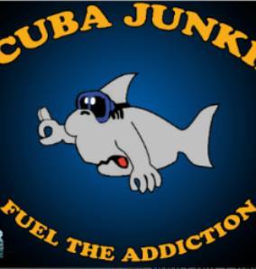Scuba Junkie
