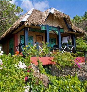 Bituon Beach Resort