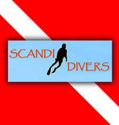 Scandinavian Divers Inc