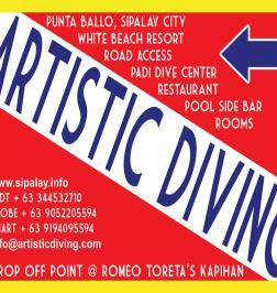 Artistic Diving
