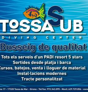 Tossasub
