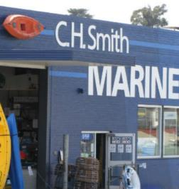 C.H. Smith Marine Launceston