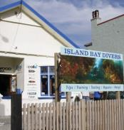 Island Bay Divers