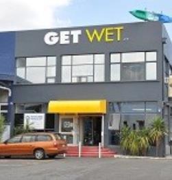 Get Wet Ltd