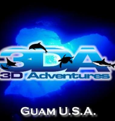 3D Adventures