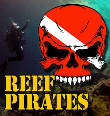 Reef Pirates Diving