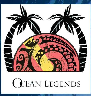 Ocean Legends