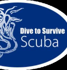 Dive to Survive Scuba