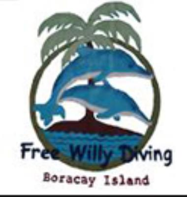 Free Willy Diving