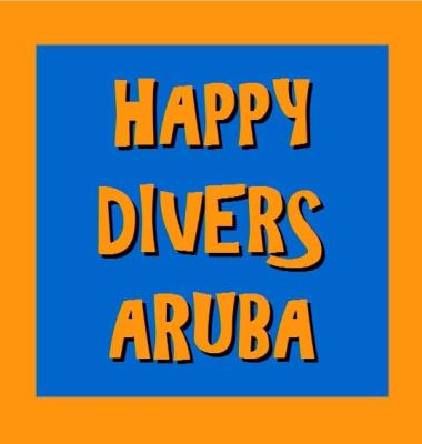 Happy Divers Aruba