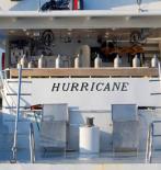 Tornado Marine Fleet: M/V Hurricane