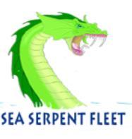 Grand Sea Serpent