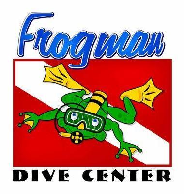 Frogman Dive Center