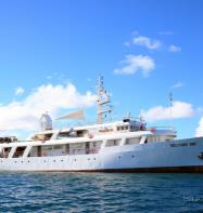 M/V Solitude One
