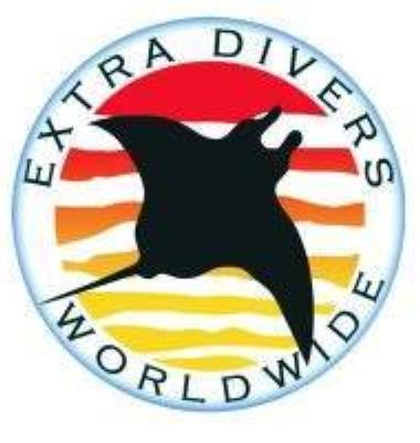 Extra Divers Paperu
