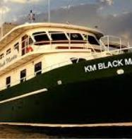 KM Black Manta