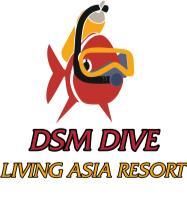 DSM DIVE LIVING ASIA