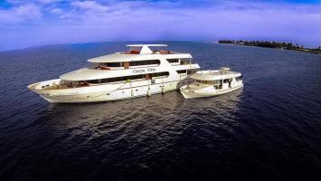 Carpe Vita Liveaboard Maldives