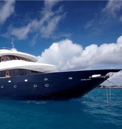 Manta Cruise