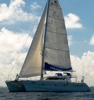 S/Y Sailfish