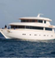 MV Aurora prestige