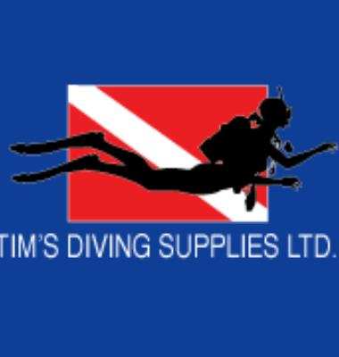 Tim's Diving Supplies