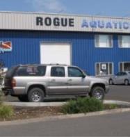 Rogue Aquatics