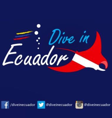 Dive In Ecuador