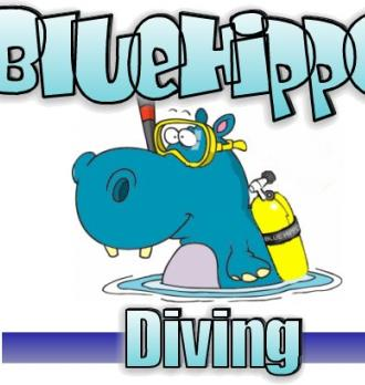 Blue Hippo Diving