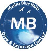 Marina Blue Haiti