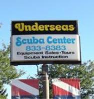 Underseas Scuba Center, Inc.