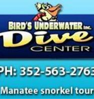 Bird's Underwater Inc.