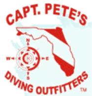 Capt. Pete's Diving Outfitters