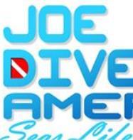 Joe Diver America