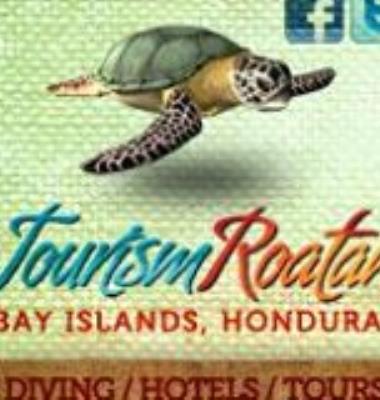 Tourism Roatan