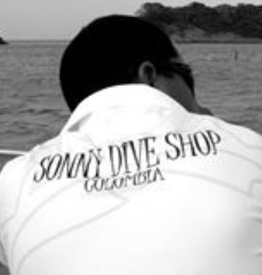 Providencia Sonny Dive Shop