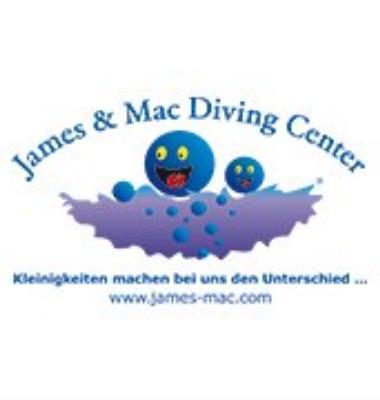 James & Mac
