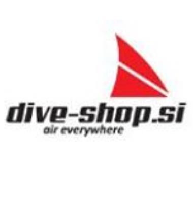 Dive-shop.si