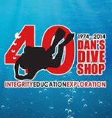 Dan's Dive Shop, Inc.