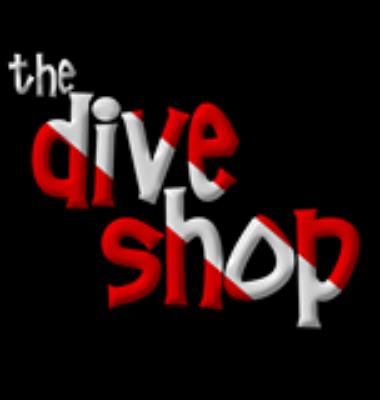 The Dive Shop |