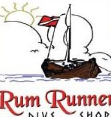 Rum Runner Dive Shop