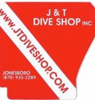 JT Dive Shop