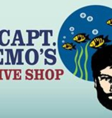 Capt. Nemo's Dive Shop