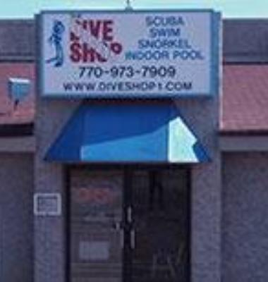 The Dive Shop 4